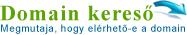 domain regisztráció ellenőrzés